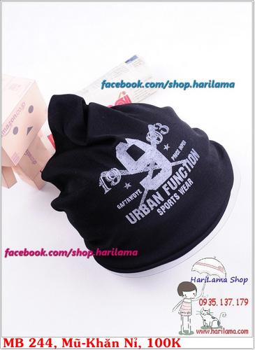 Mũ Len Nữ, Mũ Len Nam, Mũ Nữ nhiều kiểu dáng đẹp, chất lượng tốt. Hari Shop chuyên Khăn Găng Mũ Nam Mũ Nữ Mũ Len Nam Nữ Ảnh số 30389562