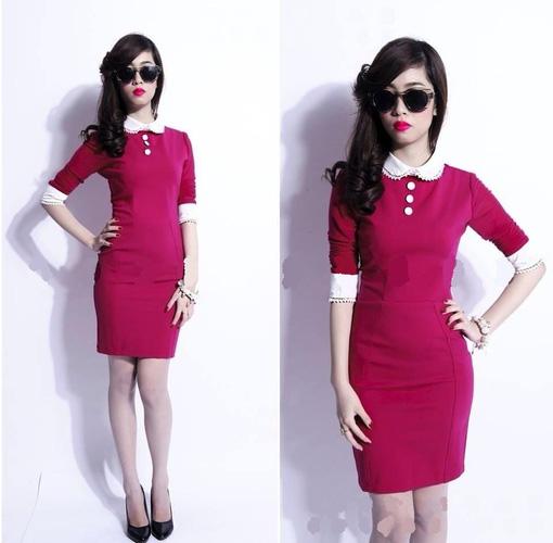Đầm dạo phố, dự tiệc, đầm hotgirl cập nhật mới nhất. Mới mỗi ngày. Hãy Đẹp Theo Cách Của Bạn. MH Fashion........ Ảnh số 30408679