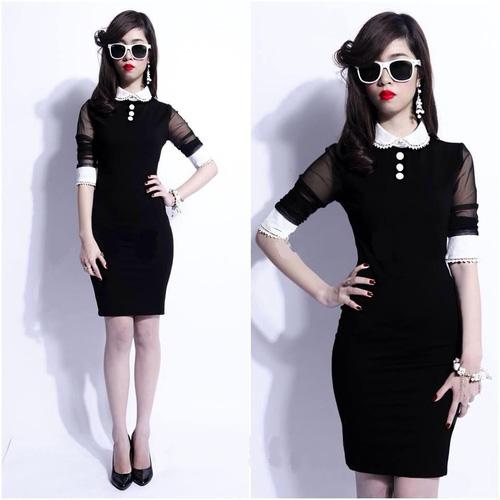 Đầm dạo phố, dự tiệc, đầm hotgirl cập nhật mới nhất. Mới mỗi ngày. Hãy Đẹp Theo Cách Của Bạn. MH Fashion........ Ảnh số 30408680