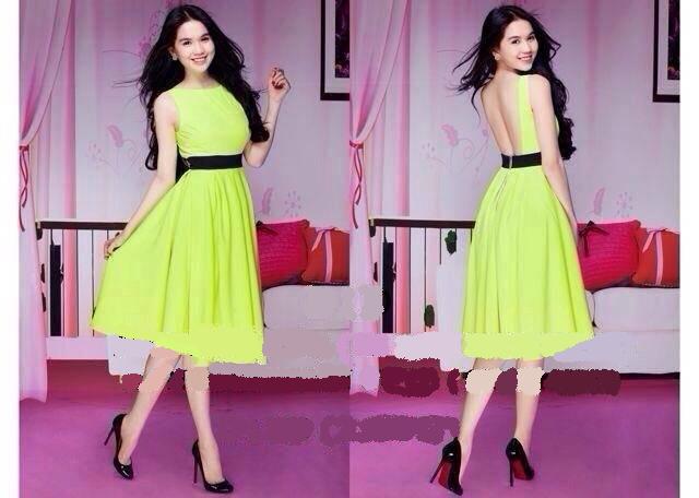Đầm dạo phố, dự tiệc, đầm hotgirl cập nhật mới nhất. Mới mỗi ngày. Hãy Đẹp Theo Cách Của Bạn. MH Fashion........ Ảnh số 30408711