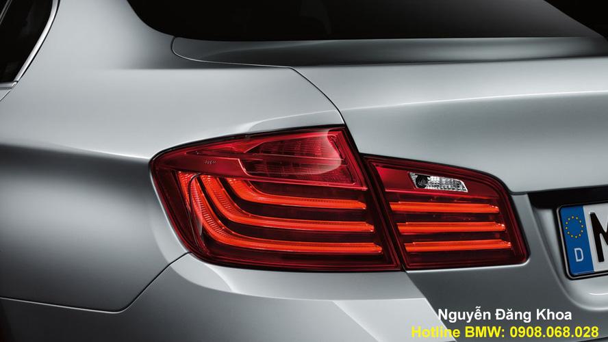 Giá BMW 520i 2014 2015, bán xe BMW 528i 2014, 528i GT 2014 chính hãng EURO AUTO giá tốt nhất miền Nam Ảnh số 30436126