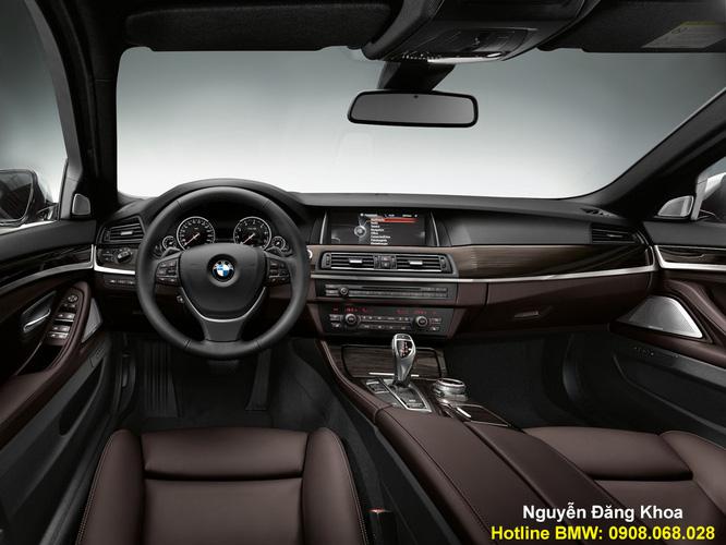 Giá BMW 520i 2014 2015, bán xe BMW 528i 2014, 528i GT 2014 chính hãng EURO AUTO giá tốt nhất miền Nam Ảnh số 30436194