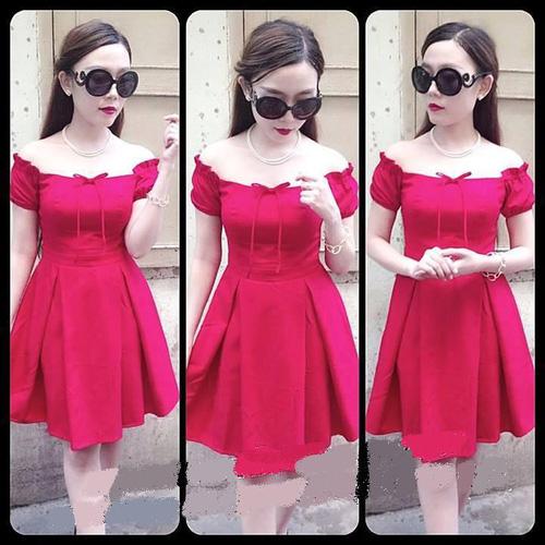 Đầm dạo phố, dự tiệc, đầm hotgirl cập nhật mới nhất. Mới mỗi ngày. Hãy Đẹp Theo Cách Của Bạn. MH Fashion........ Ảnh số 30424246