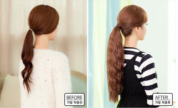 Địa chỉ bán tóc giả đẹp nhất ở Hà Nội. Ảnh số 30454956