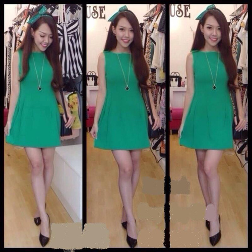 Đầm dạo phố, dự tiệc, đầm hotgirl cập nhật mới nhất. Mới mỗi ngày. Hãy Đẹp Theo Cách Của Bạn. MH Fashion........ Ảnh số 30472903