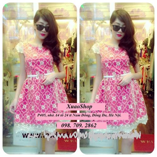 Topic 1: Xinh Lung Linh với cực nhìu Style Váy, Chân Váy, Maxi, Sơ mi, Jean, Pull. Ảnh số 30500631