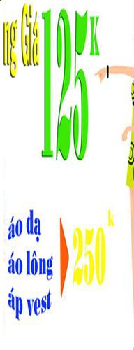 Hàng Thu Đông Đồng Giá 125k,Áo Dạ 2 lớp,Áo Lông 2 lớp,Áo Vest 2 lớp Đồng Giá 250k,Quần Legging Đủ Màu : 25k,30k,50k,60k Ảnh số 30501050