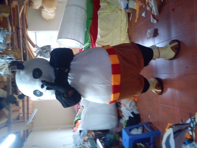 Cho thuê trang phục thú bông. trang phục hoạt hình, hóa trang, mascot, linh vật biểu diễn, linh vật mascot worldcup 2014 Ảnh số 30593813
