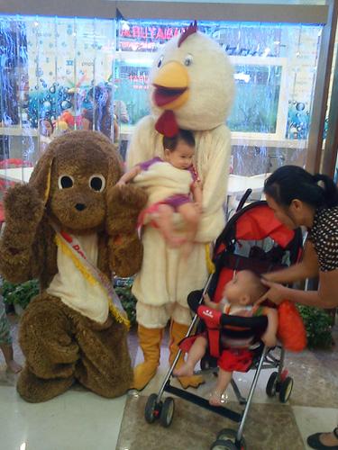 Cho thuê trang phục thú bông. trang phục hoạt hình, hóa trang, mascot, linh vật biểu diễn, linh vật mascot worldcup 2014 Ảnh số 30593829