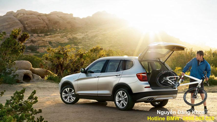 Giá xe BMW 2015: BMW 320i 2015, 520i, 116i, 420i 428i, Gran Coupe, 528i GT, 730Li, BMW X4 2015, X3, X5 X6 2015, Z4 Ảnh số 30646868