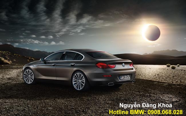Giá xe BMW 2015: BMW 320i 2015, 520i, 116i, 420i 428i, Gran Coupe, 528i GT, 730Li, BMW X4 2015, X3, X5 X6 2015, Z4 Ảnh số 30646956