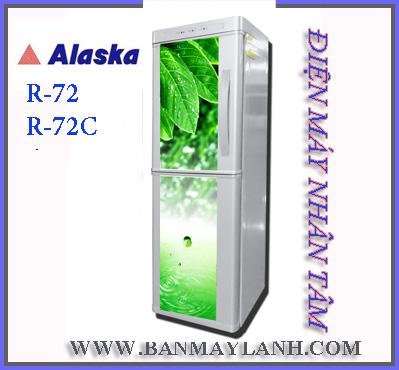 Máy nước uống nóng lạnh ALASKA giá rẻ 2014 mẫu mã sang trọng tiện dụng Ảnh số 30675329