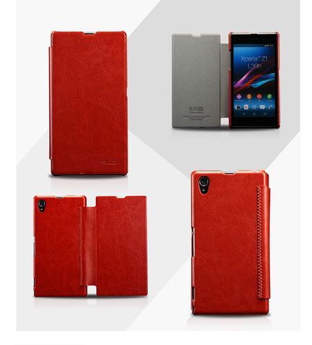 250K Bao da Sony Xperia Z1 L39H Hiệu Kld England Ảnh số 30751026