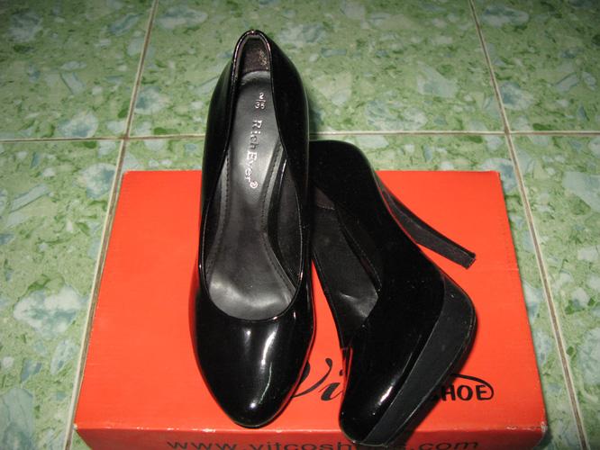 Thanh lý giày cao gót Ảnh số 30755662