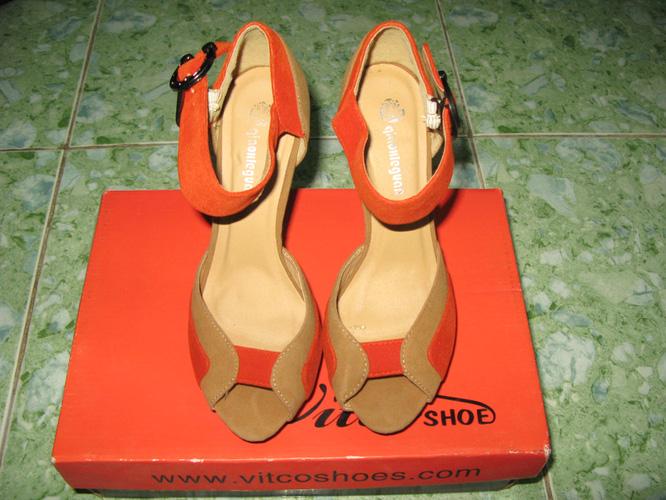Thanh lý giày cao gót Ảnh số 30755680