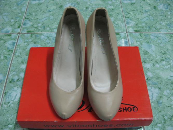 Thanh lý giày cao gót Ảnh số 30755685