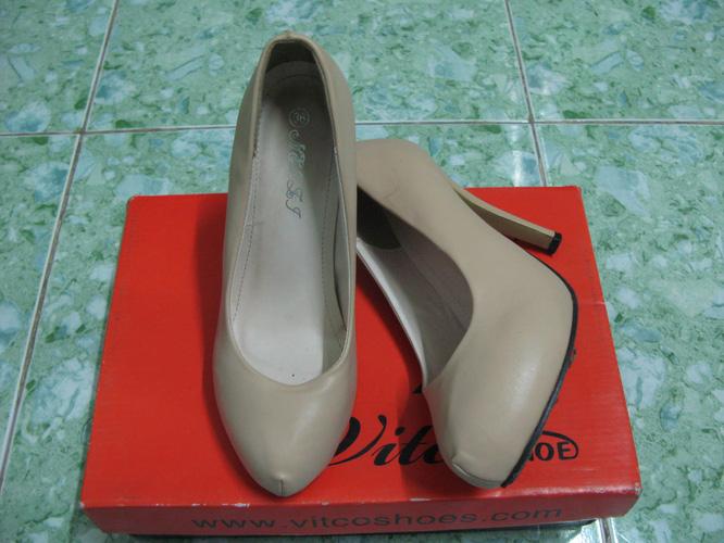 Thanh lý giày cao gót Ảnh số 30755687