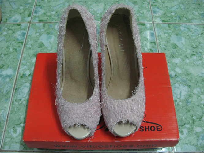 Thanh lý giày cao gót Ảnh số 30755690