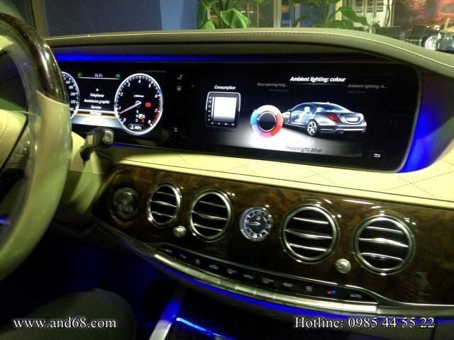Bán Mercedes S500, Mercedes S500 2014, Mercedes S400 hàng lắp ráp trong nước, Giá cả cạnh tranh nhất, LH: 0913 33 22 55 Ảnh số 30869250