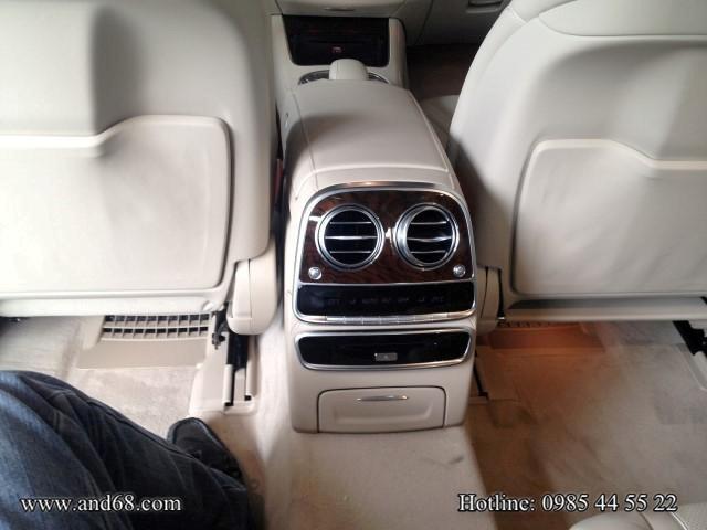 Bán Mercedes S500, Mercedes S500 2015, Mercedes S400 hàng lắp ráp trong nước, Giá cả cạnh tranh nhất, LH: 0913 33 22 55 Ảnh số 30869253