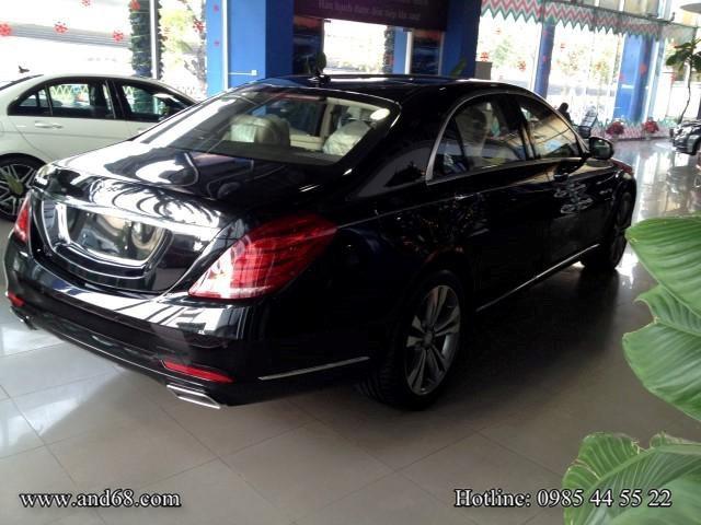 Bán Mercedes S500, Mercedes S500 2014, Mercedes S400 hàng lắp ráp trong nước, Giá cả cạnh tranh nhất, LH: 0913 33 22 55 Ảnh số 30869263