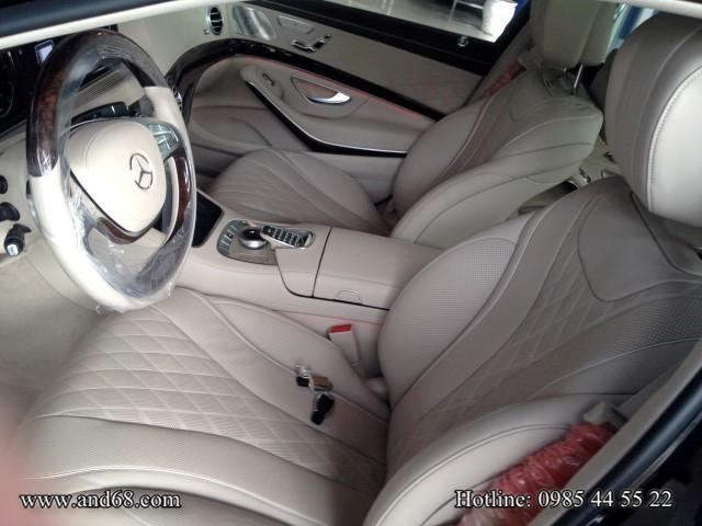 Bán Mercedes S500, Mercedes S500 2014, Mercedes S400 hàng lắp ráp trong nước, Giá cả cạnh tranh nhất, LH: 0913 33 22 55 Ảnh số 30869280