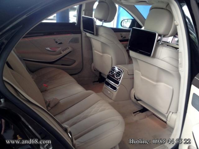 Bán Mercedes S500, Mercedes S500 2014, Mercedes S400 hàng lắp ráp trong nước, Giá cả cạnh tranh nhất, LH: 0913 33 22 55 Ảnh số 30869285