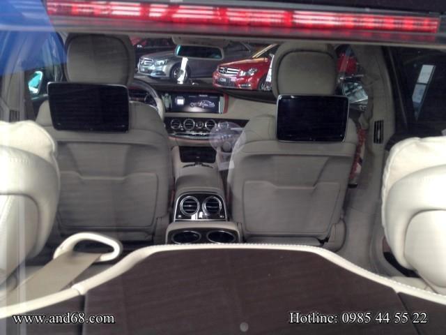 Bán Mercedes S500, Mercedes S500 2014, Mercedes S400 hàng lắp ráp trong nước, Giá cả cạnh tranh nhất, LH: 0913 33 22 55 Ảnh số 30869294