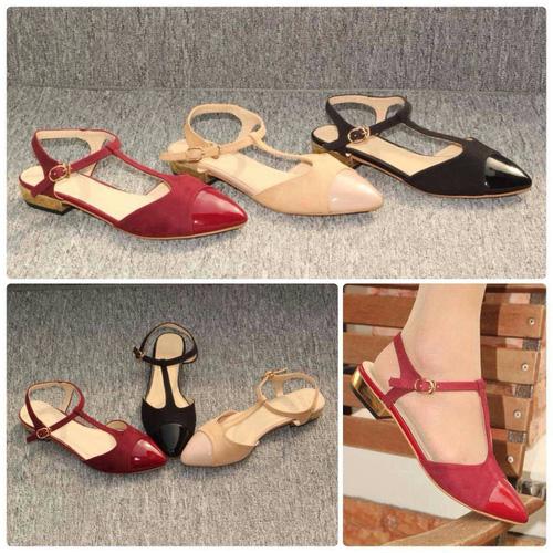 Xưởng giày VNXK Hàng Hiệu Chuyên sản xuất,phân phối sỹ giày VNXK zara,vagabond,mango,basta,clark... Ảnh số 30997504