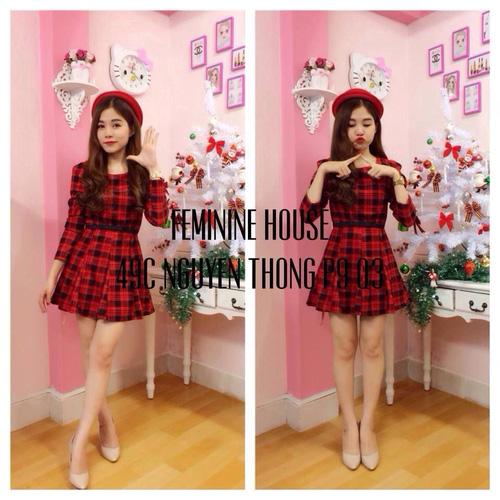 Topic 1: Xinh Lung Linh với cực nhìu Style Váy, Chân Váy, Maxi, Sơ mi, Jean, Pull. Ảnh số 31028182
