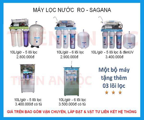 Máy lọc nước tinh khiết gia đình công nghiệp Ảnh số 31046719