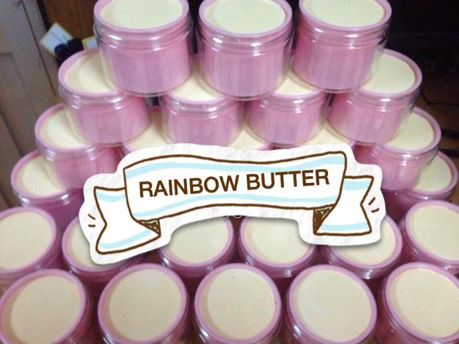 Ủ trắng QuaLu LaLu, Sữa non,nhũ tương tắm trắng khô,son trị thâm honey B,kem body softwwhite, kem body rainbow butter Ảnh số 31050284