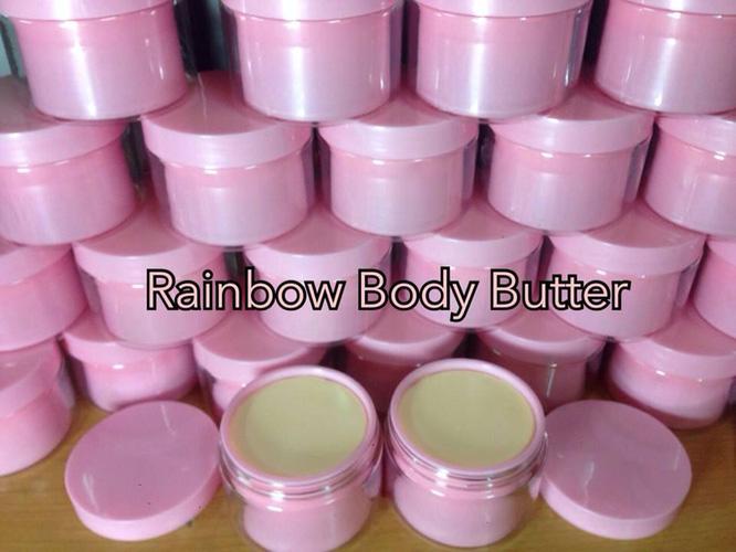 Ủ trắng QuaLu LaLu, Sữa non,nhũ tương tắm trắng khô,son trị thâm honey B,kem body softwwhite, kem body rainbow butter Ảnh số 31050286