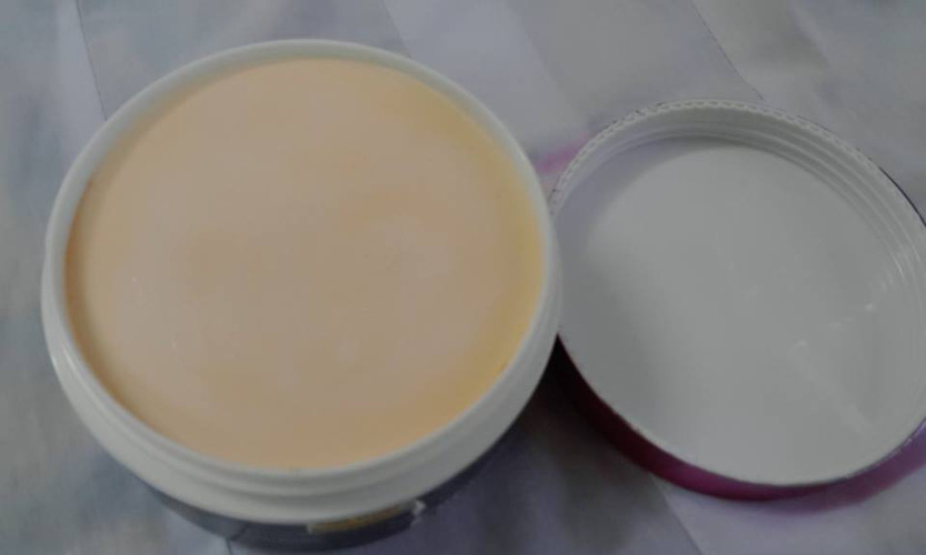 Ủ trắng QuaLu LaLu, Sữa non,nhũ tương tắm trắng khô,son trị thâm honey B,kem body softwwhite, kem body rainbow butter Ảnh số 31050288