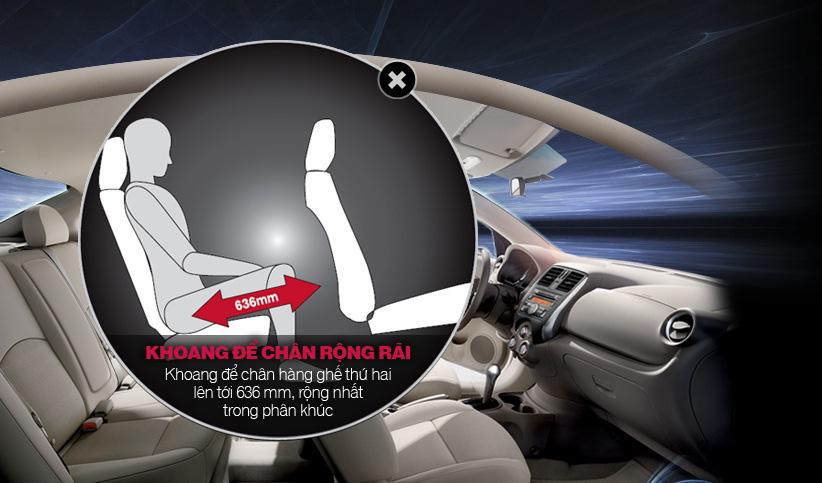 Nissan sunny Bản đặc biệt giá 458tr Ảnh số 31095749