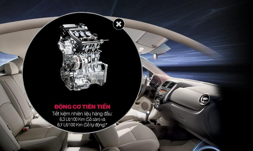 Nissan sunny Bản đặc biệt giá 458tr Ảnh số 31095756
