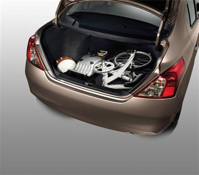 Nissan sunny Bản đặc biệt giá 458tr Ảnh số 31095759