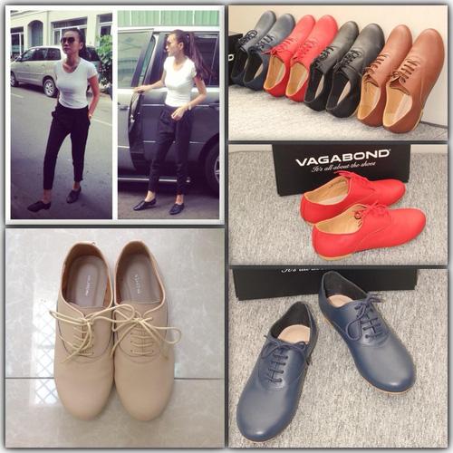 Xưởng giày VNXK Hàng Hiệu Chuyên sản xuất,phân phối sỹ giày VNXK zara,vagabond,mango,basta,clark... Ảnh số 31121425
