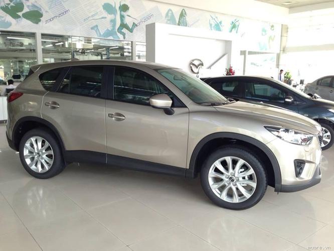 Mazda CX5 chính hãng.Bán Mazda CX5 giá tốt nhất. Giá xe Mazda CX5 ưu đãi nhất Ảnh số 31150429
