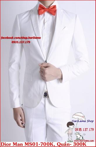 Áo Vest Nam, Vest Thời Trang, Áo Vest Hàn Quốc, Vest Cưới Dior,TSD. Hari Shop Địa Chỉ mua Áo Vest Nam đẹp và rẻ ở Hà Nội Ảnh số 31181414