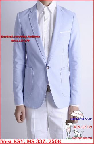 Áo Vest Nam, Vest Thời Trang, Áo Vest Hàn Quốc, Vest Cưới Dior,TSD. Hari Shop Địa Chỉ mua Áo Vest Nam đẹp và rẻ ở Hà Nội Ảnh số 31196310