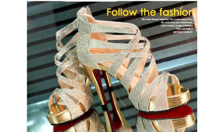 Luôn cập nhật những mẫu giày mới và hot nhất hiện nay tại facebook:Giầy Xinh Xinh Ảnh số 31269947
