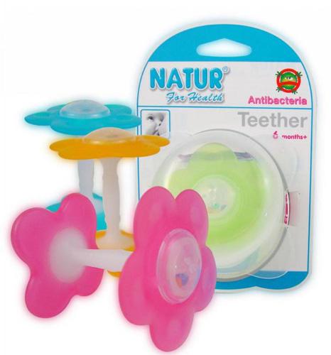 Ngậm nướu Natur , BPA free Ảnh số 31310557