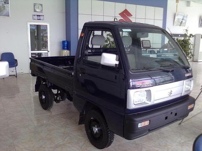 Bán xe tải suzuki trả góp, mua xe trả góp, giá xe tải suzuki Ảnh số 31312126