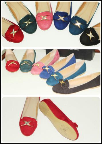 Xưởng giày VNXK Hàng Hiệu Chuyên sản xuất,phân phối sỹ giày VNXK zara,vagabond,mango,basta,clark... Ảnh số 31313003