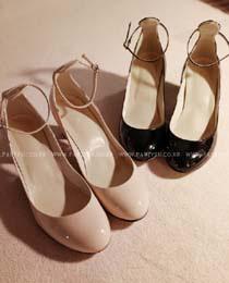 Tổng hợp Giày cao gót, XĂNG ĐAN, hàng mới về đang đầy đủ size mọi người nhé Ảnh số 31399887