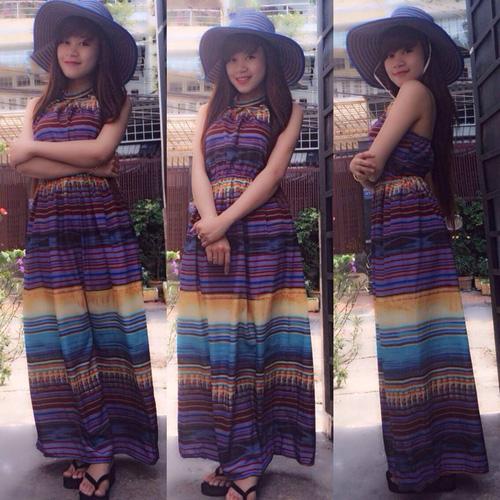 GEMMY SHOP: Hàng Mới Về CHUYÊN SỈ LẺ Váy HOTGIRL set bộ croptop dzung biez, jumsuit huyền bé, bộ đôi Ảnh số 31471962