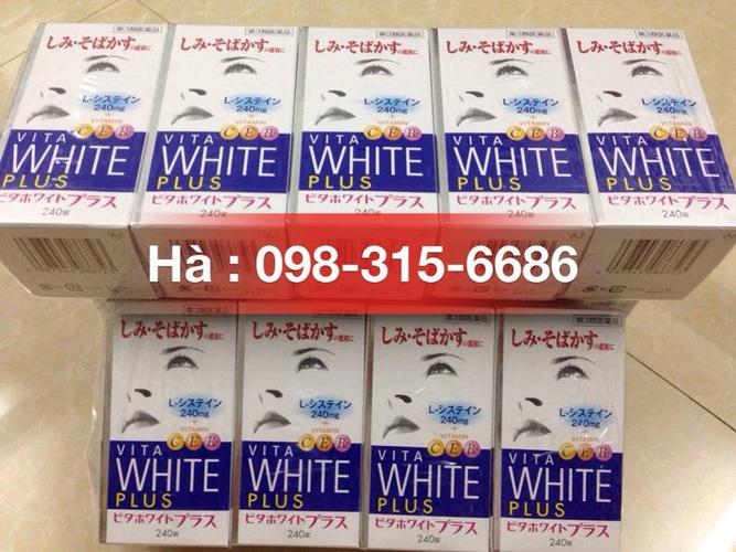 VIên uống trắng da 240v dấm đen giảm cân 216v DHA 1000 đặc trị viêm lỗ chân lông của Nhật Ảnh số 31516358