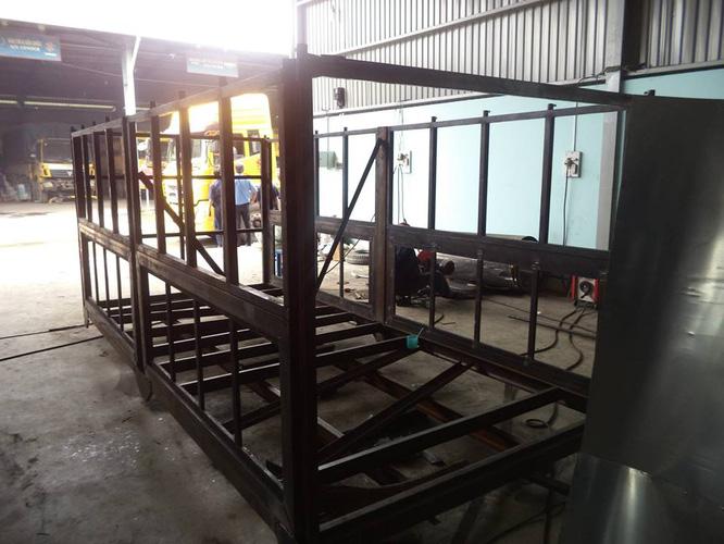 Mua bán xe tải dongfeng chenlong 3 chân, 4 chân, 3 dò, 4 dò, 3 giò, 4 giò, 3do, 4do Ảnh số 31514035