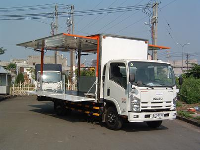 Mua bán xe tải dongfeng chenlong 3 chân, 4 chân, 3 dò, 4 dò, 3 giò, 4 giò, 3do, 4do Ảnh số 31514045